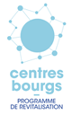 Logo centre Bourg